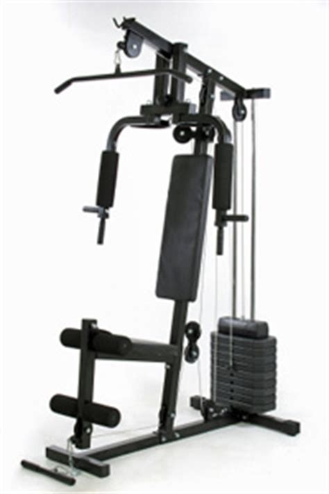 how all in one exercise equipment works howstuffworks