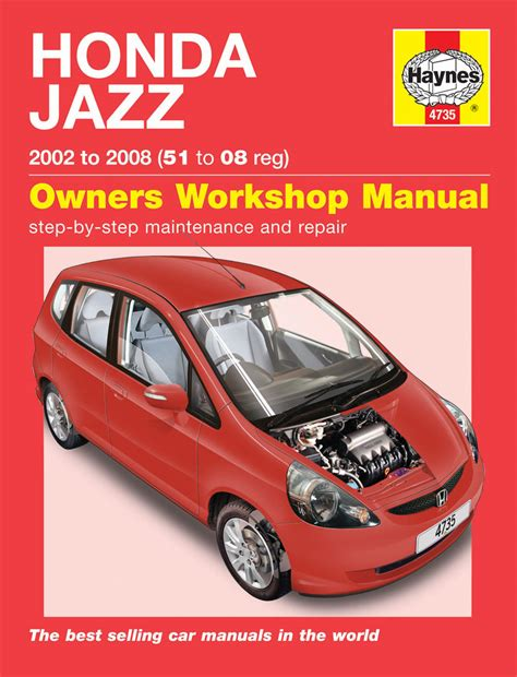old cars and repair manuals free 1998 honda cr v windshield wipe control haynes manual honda jazz 2002 2008 51 08