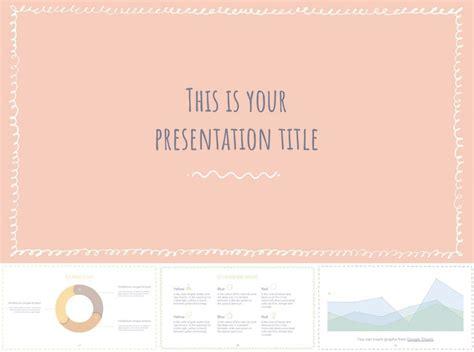 แจก Google Slides Templates ฟร สำหร บงานนำเสนอ Fil A Powerpoint Template