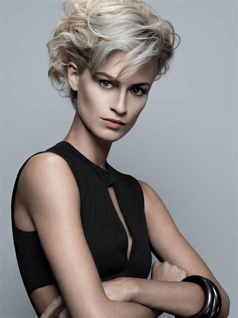 blonde lockige haare damen friseurcom