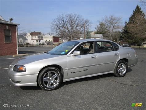 silverstone metallic 2005 chevrolet impala ss supercharged exterior photo 60848451 gtcarlot com