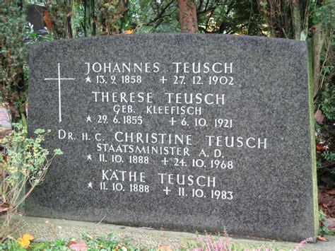 Beschriftung Grabstein by File Christine Teusch Grabstein Melaten Jpg Wikimedia