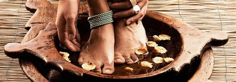 Foot Detox Therapy by And Reflexology Astanga Studio Joga