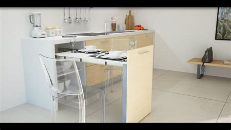pull out table evolution pull out kitchen table box15