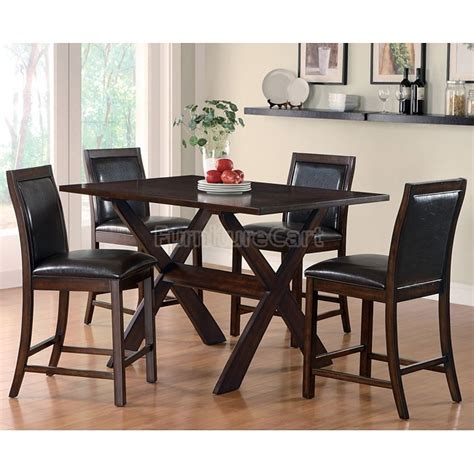 coaster dining room set dobson counter height dining room set inspired dining rooms dining room sets