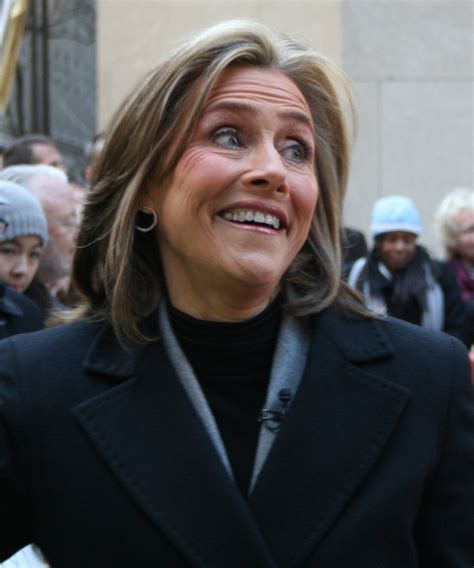hair color techniques used on merideth vieiras hair meredith vieira weight height ethnicity hair color shoe size