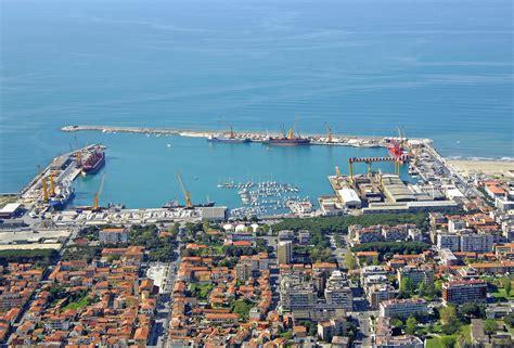 marina di carrara marina di carrara in italy marina reviews phone number