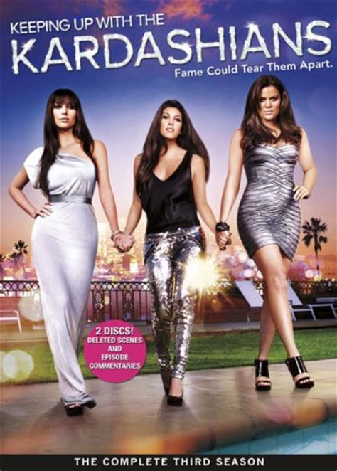 the keep series 1 keeping up with the kardashians tv show news
