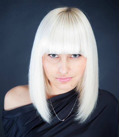 platinum bob hairstyles pictures time to write platinum summer