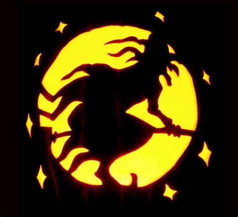 witch pumpkin 28 best cool scary pumpkin carving ideas