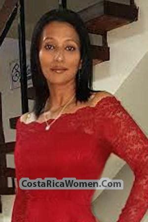 Maria 173737 San Jose Costa Rica Latin Women Age 40