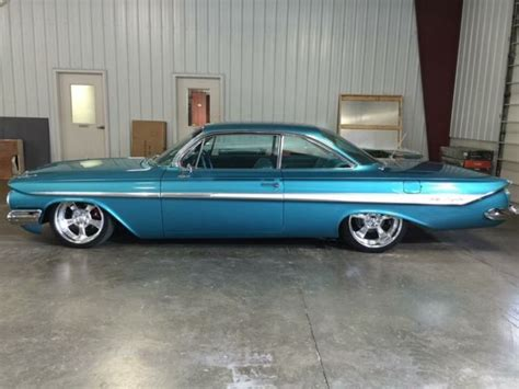 vintage ls for sale 1961 chevrolet impala impala top for sale html