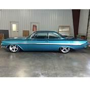 1961 Chevrolet Impala Bubble Top LS Swap Air Ride Vintage