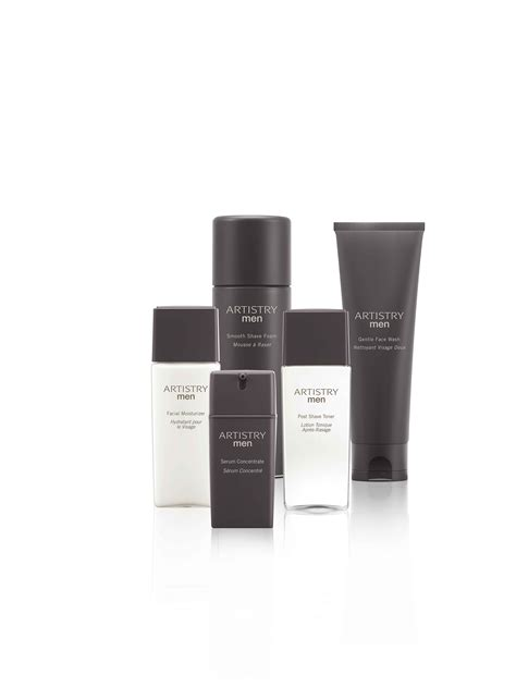 Serum Larissa amway develops exclusive skincare technology for