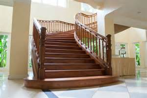 Wood Stair Railing 21 Wood Stair Railing Design Ideas Pictures