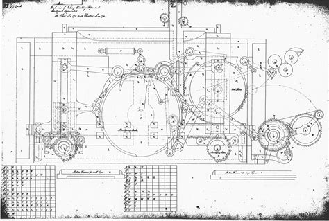 draw technical diagrams image gallery engineering drawing
