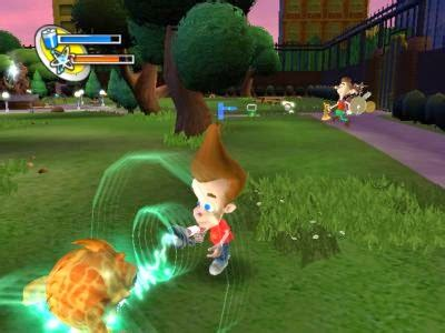 jimmy neutron boy genius game free download full version
