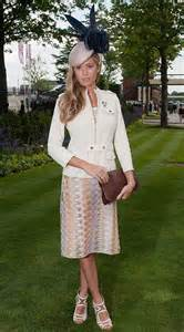 Royal ascot 2012 prince harry s former flame florence brudenell bruce