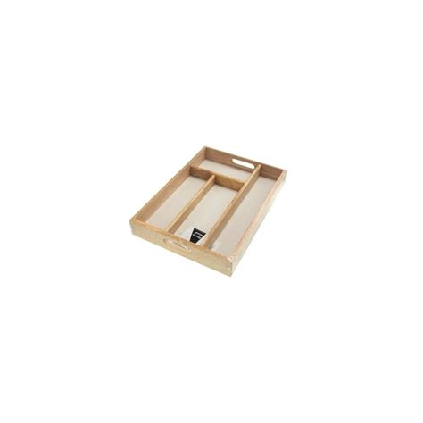 buy cutlery buy apollo wood cutlery tray small at wwwtjhughescouk