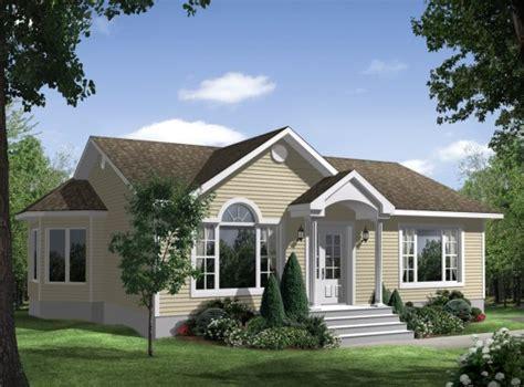 Les Plus Belles Maisons De 877 by Maison Neuve Plain Pied Mod 232 Le Gaby