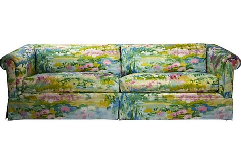 Chintz Sofa by 102 Best Images About Chintz On Tea