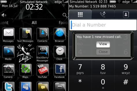 blackberry rc themes black broken theme for torhc 9800 os6 free blackberry