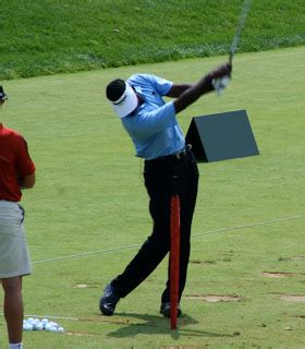vj singh golf swing golf girl s diary vijay singh friday at the travelers
