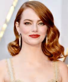 red headed women in late 40s pictures the top 10 redheads in hollywood instyle com