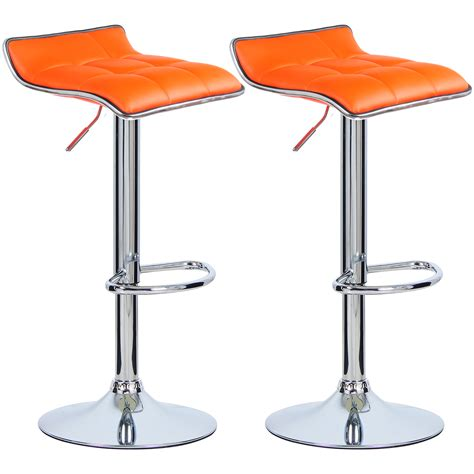 Breakfast Stools Kitchen Set Of 2 Bar Stools Barstool Breakfast Kitchen Stool Chair