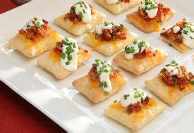 kentucky derby party recipes: easy appetizer recipes and
