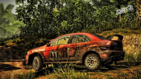 Dirt 2 Desktop Wallpapers FREE on Latoro.com