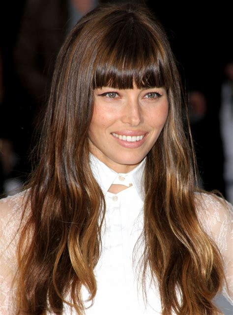 carly hairstyl wideo pictures top 7 best celebrity hairstyles with bangs carly