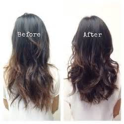will a haircut make my hair thicker 25 best ideas about thin hair cuts on pinterest fine