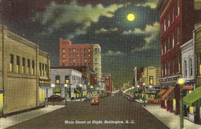 downtown barber burlington nc retiring guy 1940s downtown burlington north carolina