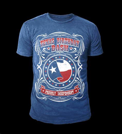 design t shirt for event event t shirt design for city of navasota by d mono