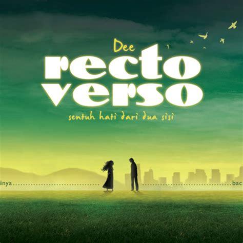 Rectoverso Lestari N peluk dewi lestari feat aqi alexa by rickylionardi listen to