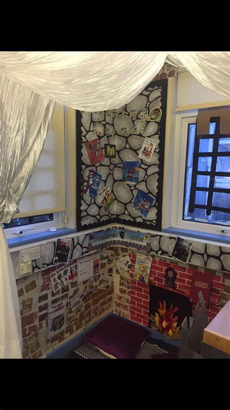 Castle Corner 17 17 best ideas about castle classroom on castle
