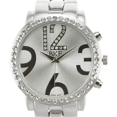 bke rhinestone s watches from buckle