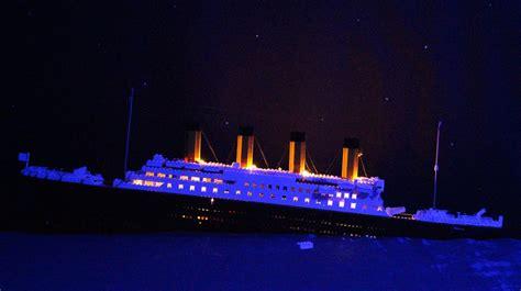 film titanic jahr nach einj 228 hriger produktion hundbrax ver 246 ffentlicht lego