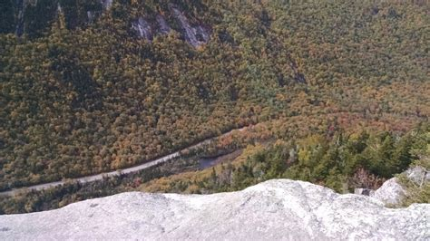 Table Rock Maine by Table Rock Trip Report Maine Appalachian Trail Land Trust