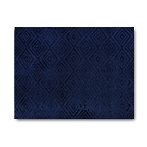 kmart kitchen rugs essential home solid area rug blue home home decor rugs area accent rugs