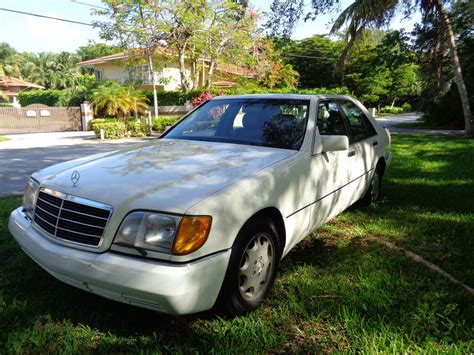 how cars run 1993 mercedes benz 300sd interior lighting rare 93 mercedes benz 300sd s350 turbo diesel ice cold air solid powerful w140 classic