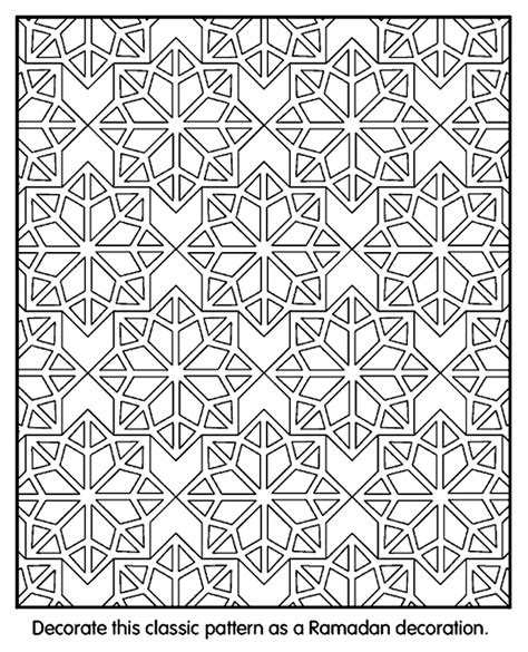 pattern play color by design classic pattern coloring page ideas pinterest