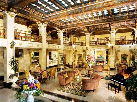spokane wa hotels with in rooms the historic davenport hotel spokane washington hotel review photos