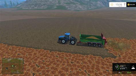 mod game farming frithgars fs15 hard workin 3 timelapse final save game