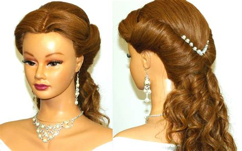 hairstyles for very long hair youtube wedding prom hairstyle for long hair youtube
