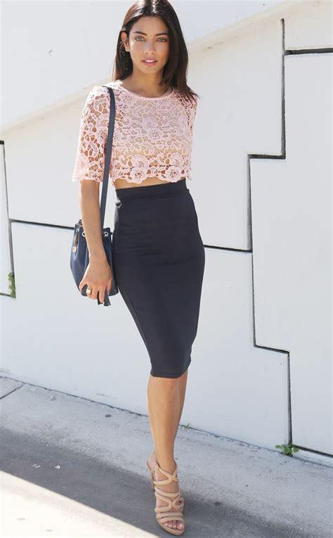 pencil skirt ideas pencil skirt fashion skirts