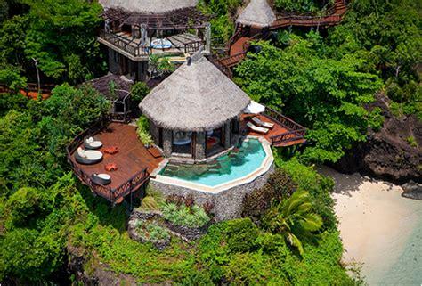 Tiny Powder Rooms laucala island resort fiji the wolfpack society