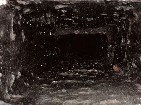 Fireplace Creosote by 3 Stages Of Creosote About Chimney Creosote Part 1