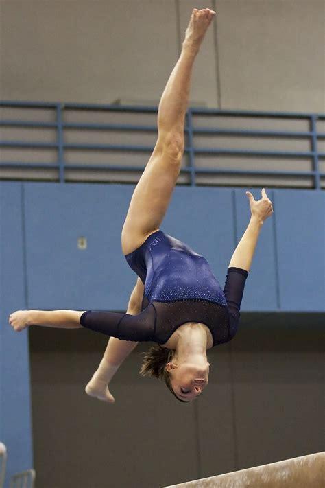 Or Gymnastics Ucla Gymnasts Fight Illness Injury As They Prep For Tri